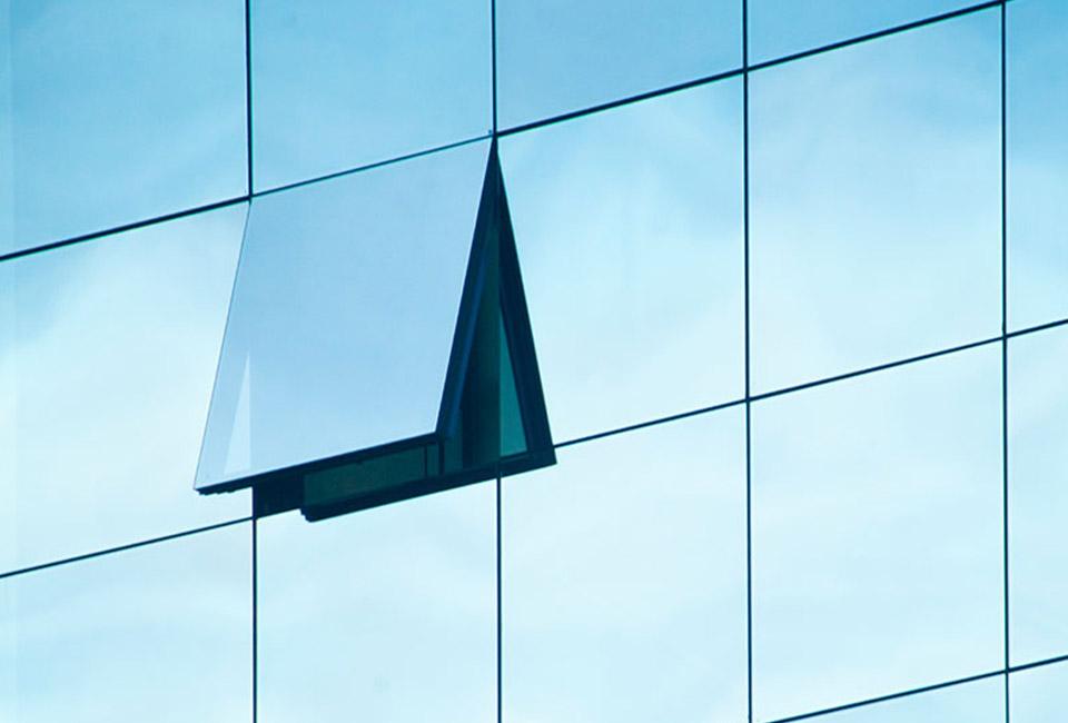 Structural Glazed Framing