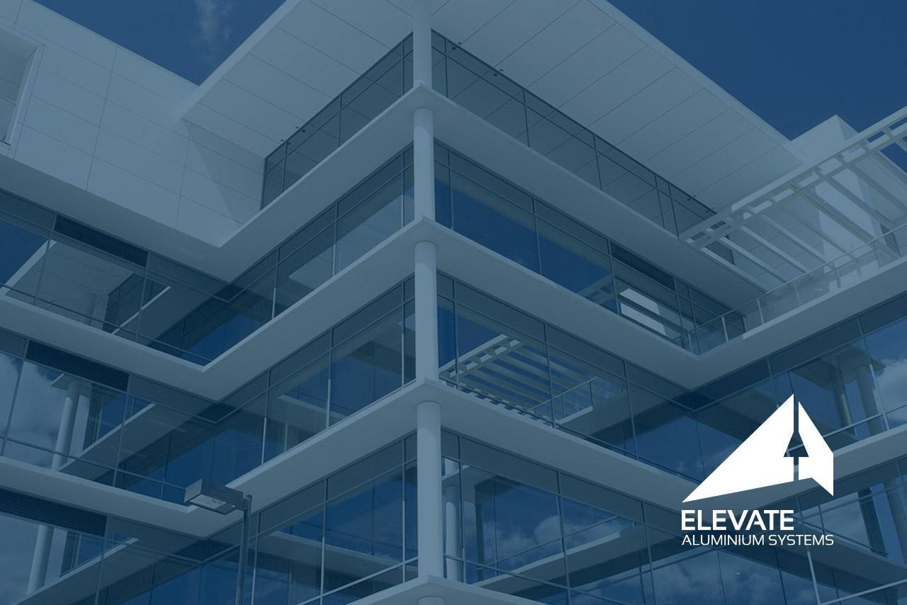Elevate Aluminium Windows AWS