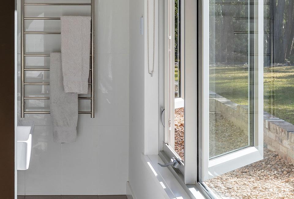 casement window newcastle hunter