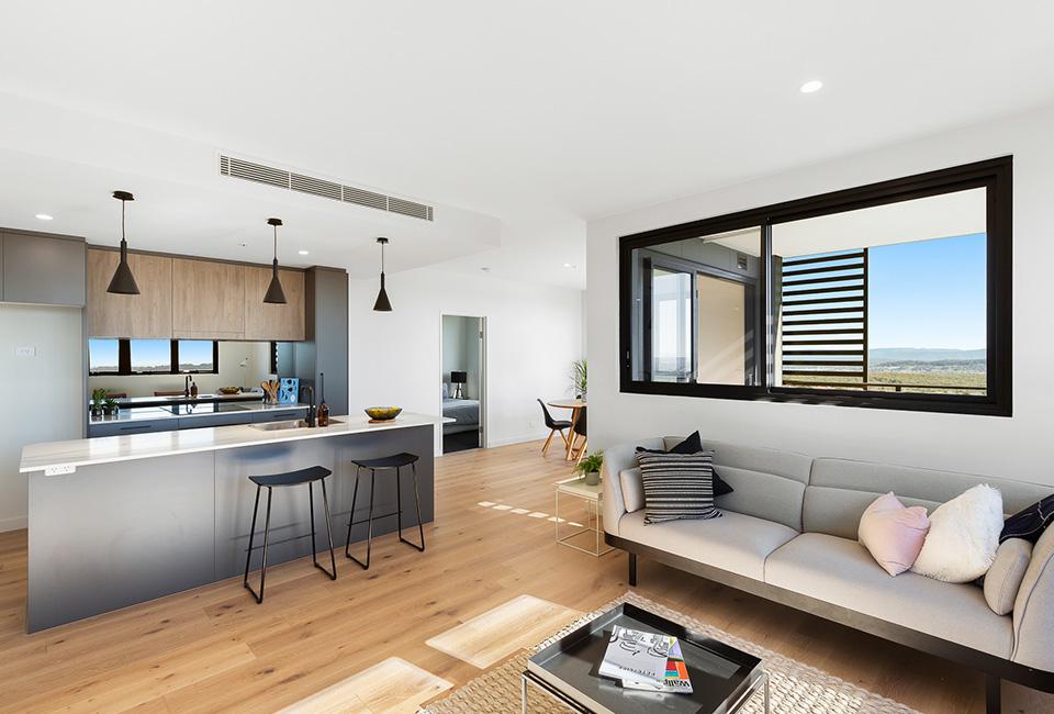 apartment window supplier